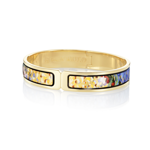 FreyWille - Hommage A' Claude Monet - Clasp Bangle Ballerina