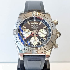 Breitling Chronomat 44 Airborne 30th Anniversary Special Edition Watch - AB01154G/BD13