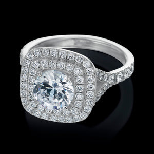 Signature Engagement Ring - 14