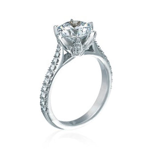 Signature Engagement Ring - 12