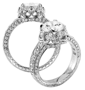 Engagement Ring - 22