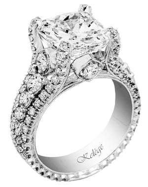 Engagement Ring - 20