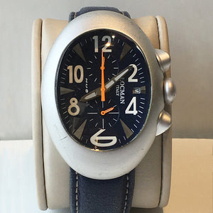 Locman Chronograph Watch - Pre-Owned