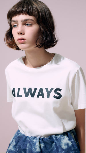 Neul Always Tshirt in White