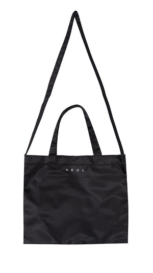 Neul Crossbody Bag in Black