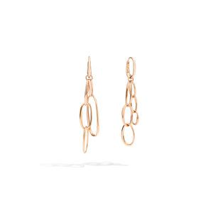 Pomellato Gold Earrings