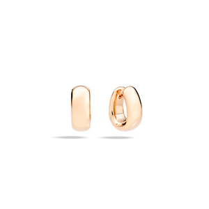 Pomellato Iconica Bold Earrings