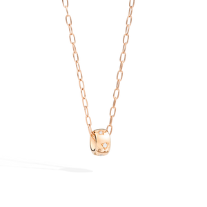 Pomellato Iconica Pendant with Chain