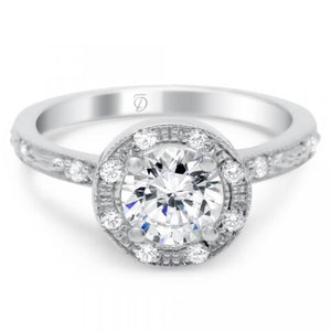 Engagement Ring - 9