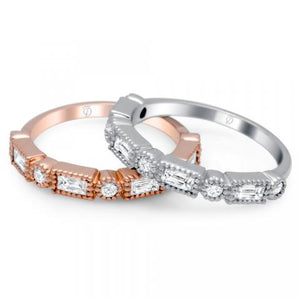 Wedding Bands - 4
