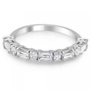Eternity Wedding Bands - 2