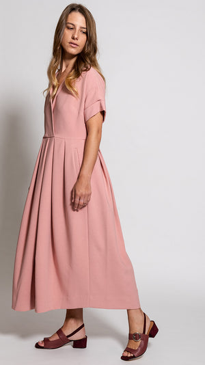 Rachel Comey Tempo Dress in Pink