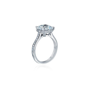 Signature Engagement Ring - 11