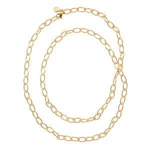Frey Wille Anchor Chain Oval