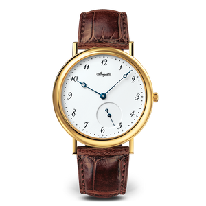Breguet Classique 9068BR12976DD00 in 18k Yellow Gold