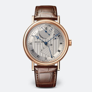 Breguet Classique Chronometrie 7727BR/12/9WU in 18k Rose Gold