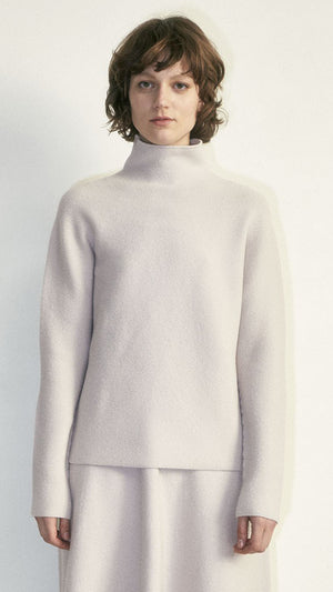 Christian Wijnants Kerif Sweater - Off White