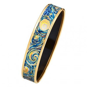 Hommage A Vincent Van Gogh - Miss Bangle - Eternite
