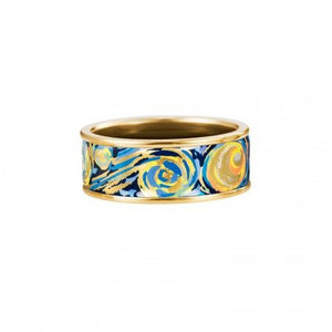 Hommage A Vincent Van Gogh - Miss Ring - Eternite
