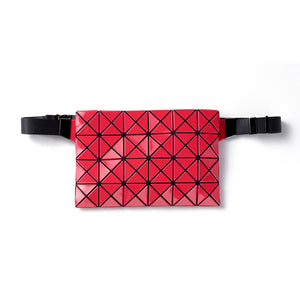 Bao Bao Waist Bag - Red