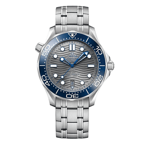 Omega Seamaster Diver 300M CO‑AXIAL Master Chronometer 42 MM 210.30.42.20.06.001