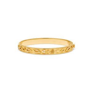 Temple St. Clair 18K River Bangle