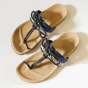 Ulla Johnson Jini Sandals - Marine