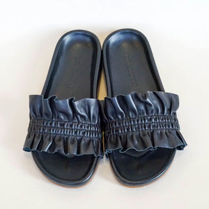 Ulla Johnson Rex Sandals - Black