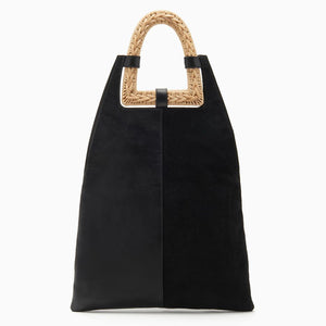 Ulla Johnson Caletha Satchel - Noir