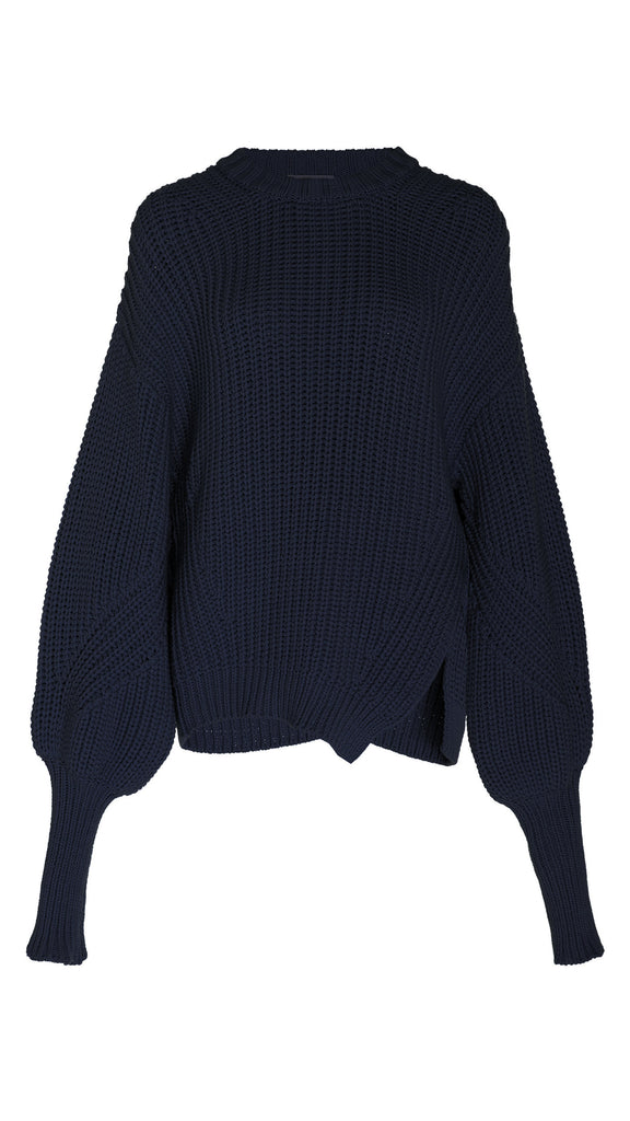 Ulla Johnson Cosima Pullover - Midnight