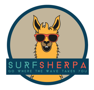 The Surf Sherpa
