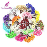 10mm Foam Artificial Fruit Stamen