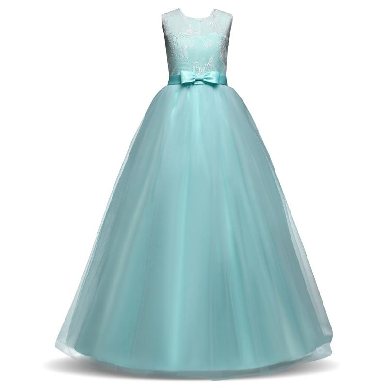 79bd7532acfd Flower Girl Dress Multiple Pastels