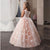 Fancy Flower Girl Dress