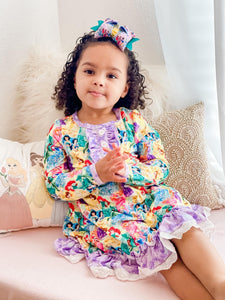 {Sparkling Princess} Lounge Set