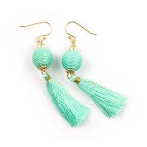 The Heather Earrings K4