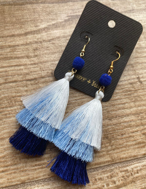 The Margie Earrings N7