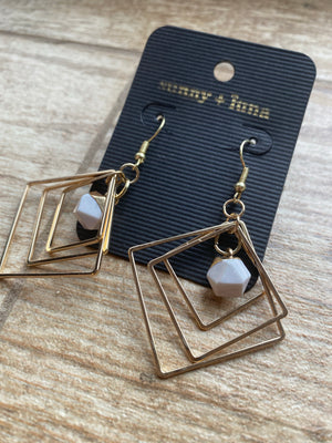 The Maggie Earrings
