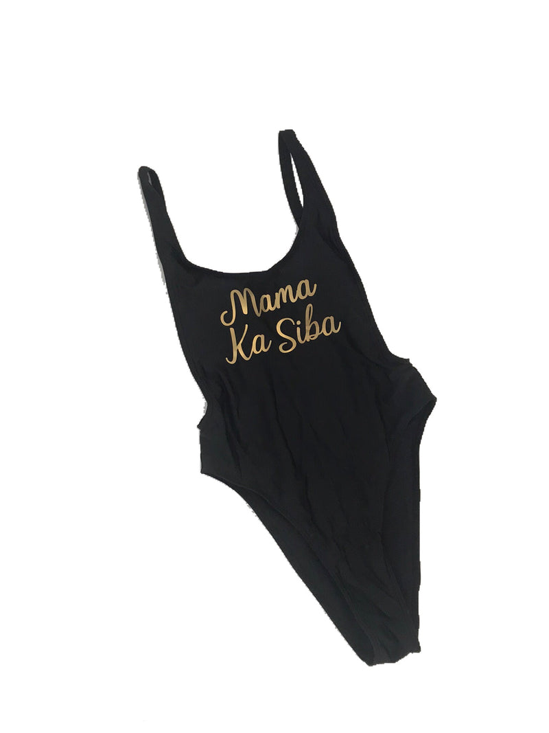Personalised Swimsuits