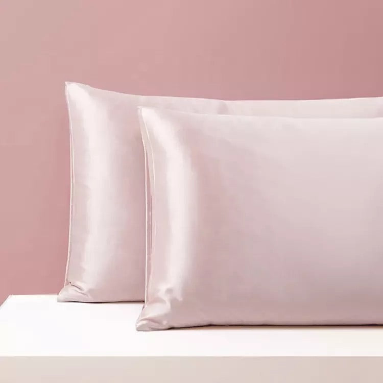 Mink Satin Pillow Case
