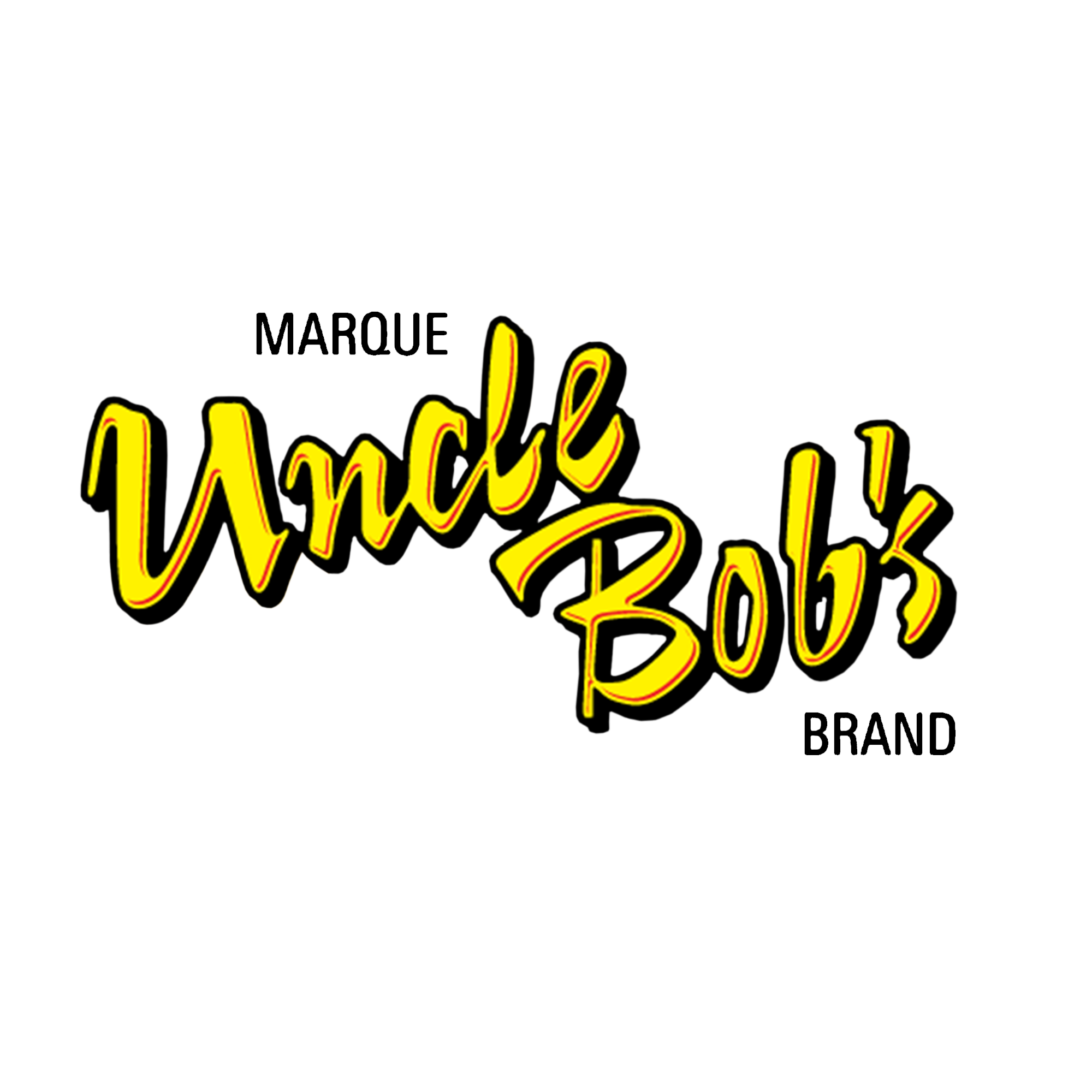 Uncle Bob's Popcorn Logo