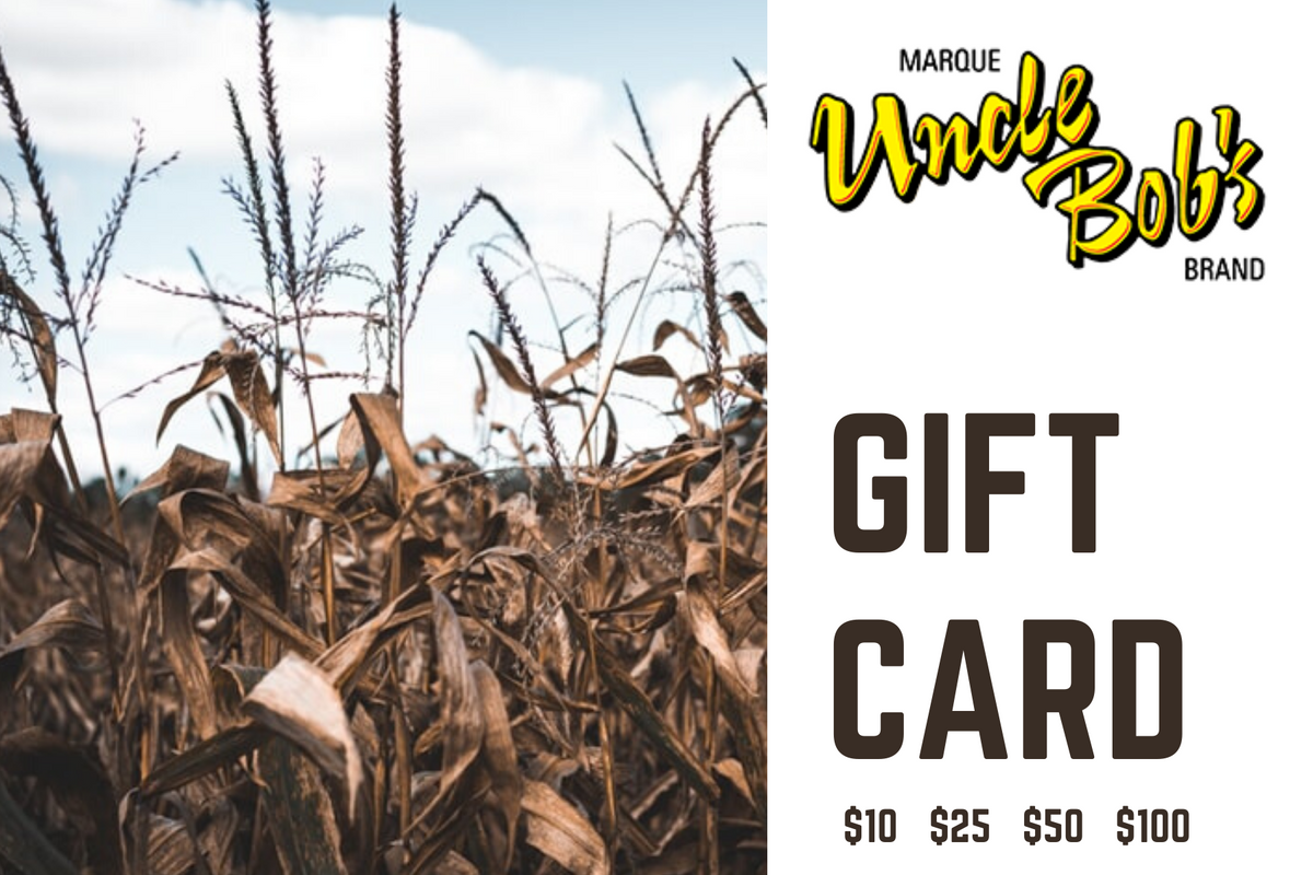 Ontario Popping Corn Gift Card