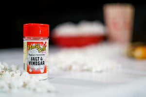 Salt & Vinegar Popcorn Seasoning
