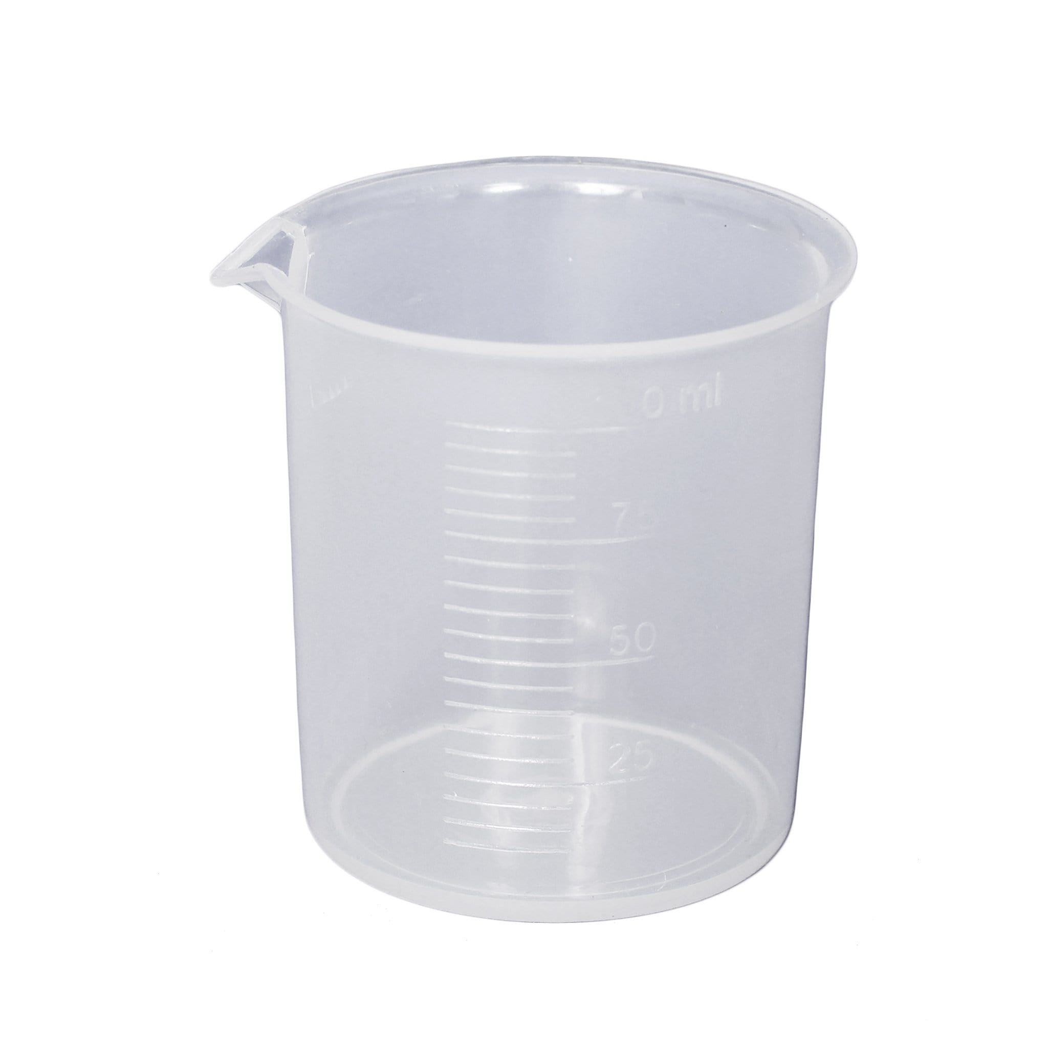 100ml Polypropylene Beaker