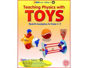 Teaching Physics with Toys Book