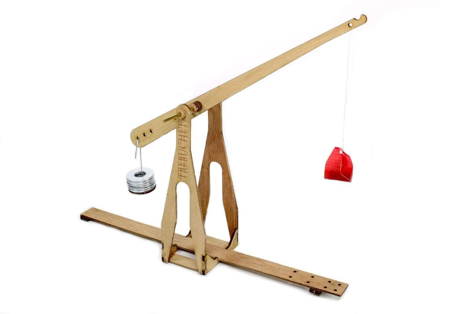 Arbor Scientific Trebuchet