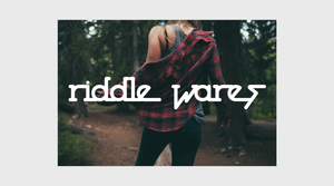 Riddle Wares Apparel