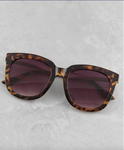 Fashion Sunglasses - Tan