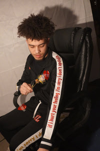 HEART BREAK TRACKSUIT