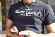Load image into Gallery viewer, Mont Laurél Script T-Shirt